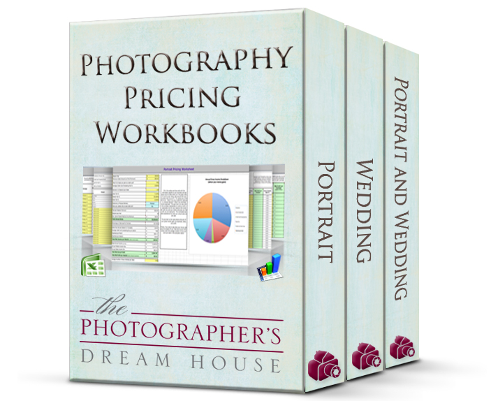 How to Price Photography | The Photographer's Dream House