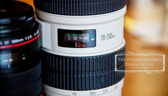 Different Types of Lenses | The Photographer's Dream House