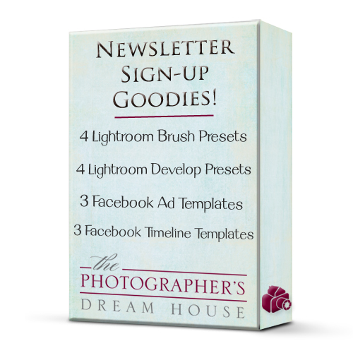 Newsletter Sign-Up-box