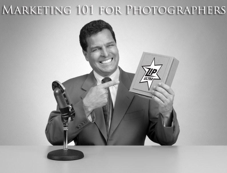 Marketing for Photographers | The Photographer's Dream House