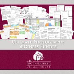 Ultimate Photography Business Bundle