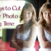 7 Ways to Cut Your Photo Editing Time in Half